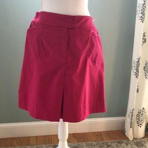 Tail Golf Skirt Size 12